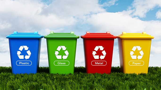 HOW CAN WE JOIN FORCES TO ACHIEVE SUCCESS IN PET RECYCLING?