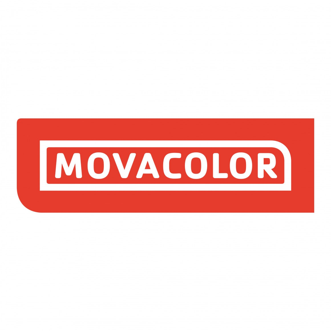 The complete Movacolor product range.