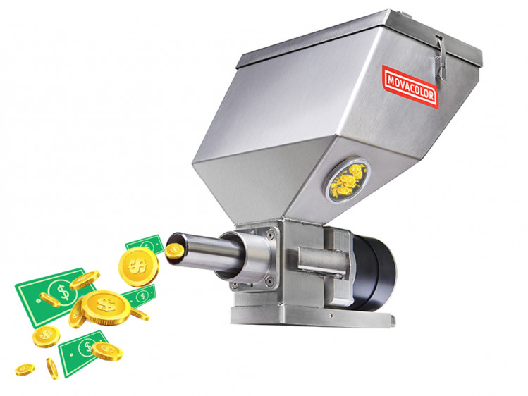 KEEP YOUR BUSINESS GOING WITH MOVACOLOR FEEDERS