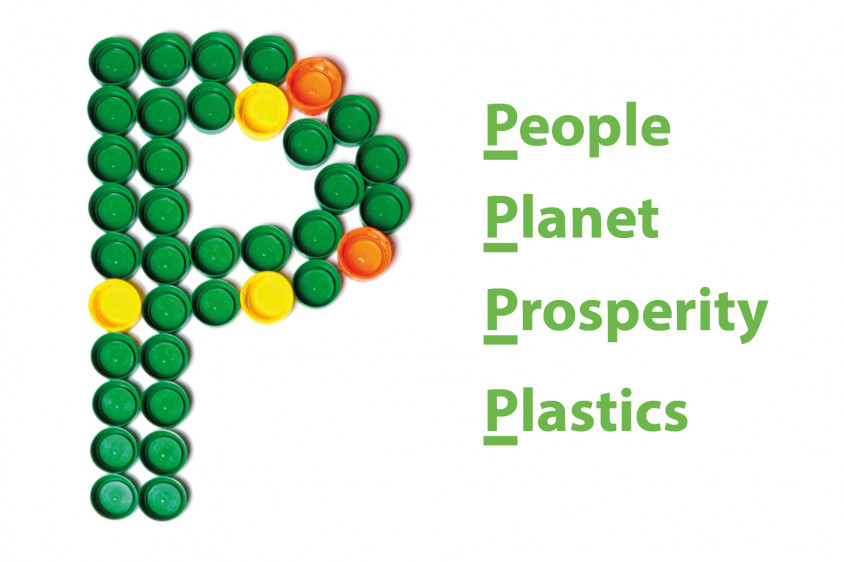 "SUSTAINABILITY IS THE IDEAL ""BALANCE"" BETWEEN THE 4 P'S"